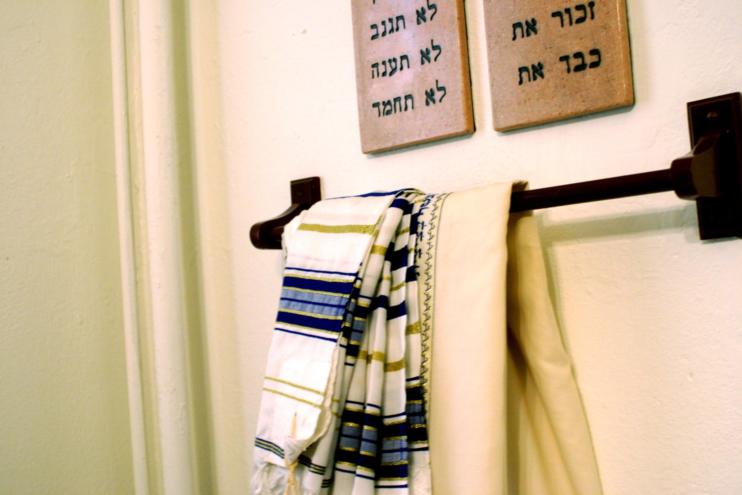 Tikvat Israel Tallitot (Richmond, VA) .JPG