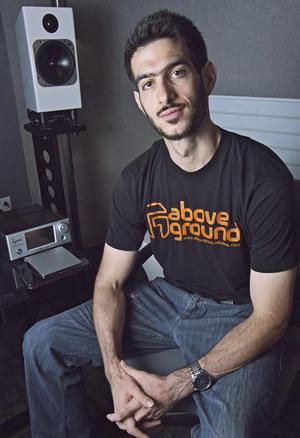 Nate Middleman - Lead Engineer