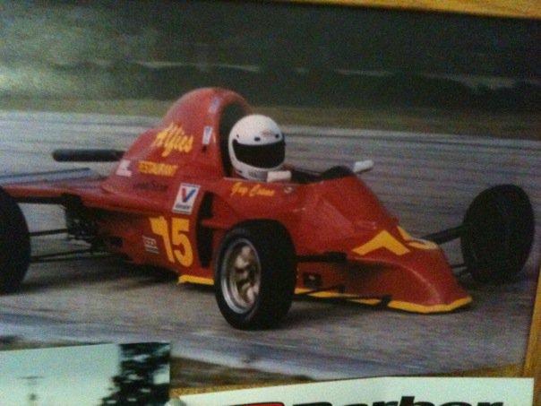 1997 SCCA, Formula Ford