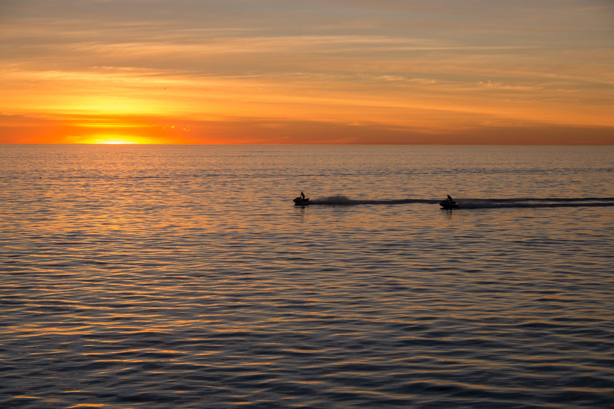 Marina del Rey, CA  Fuji X-E1
