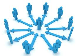 CONNECTING   Activating your professional contacts.