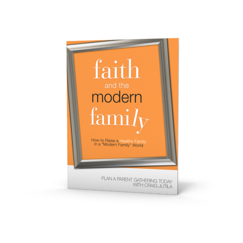 """Download Information on """"How to Plan a Parent Gathering"""" at your church."""