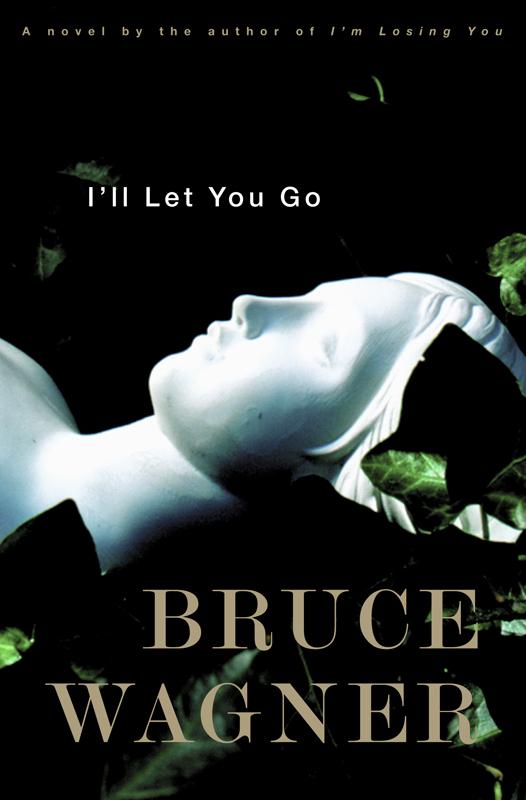 I'll Let You Go