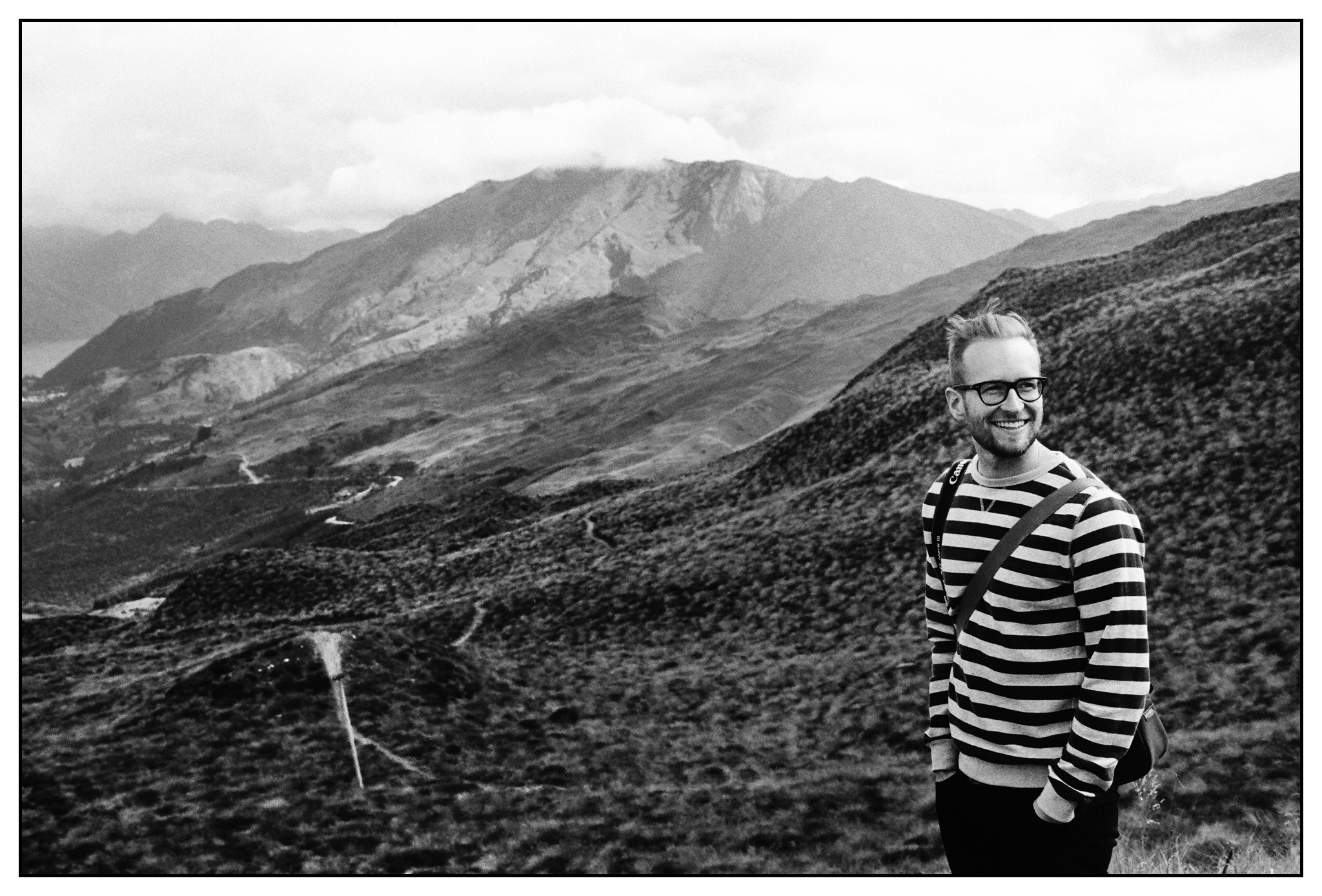 Tim Williams Photography in Queenstown