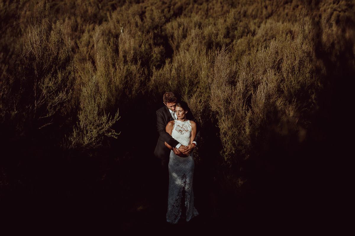 Poronui Wedding Taupo
