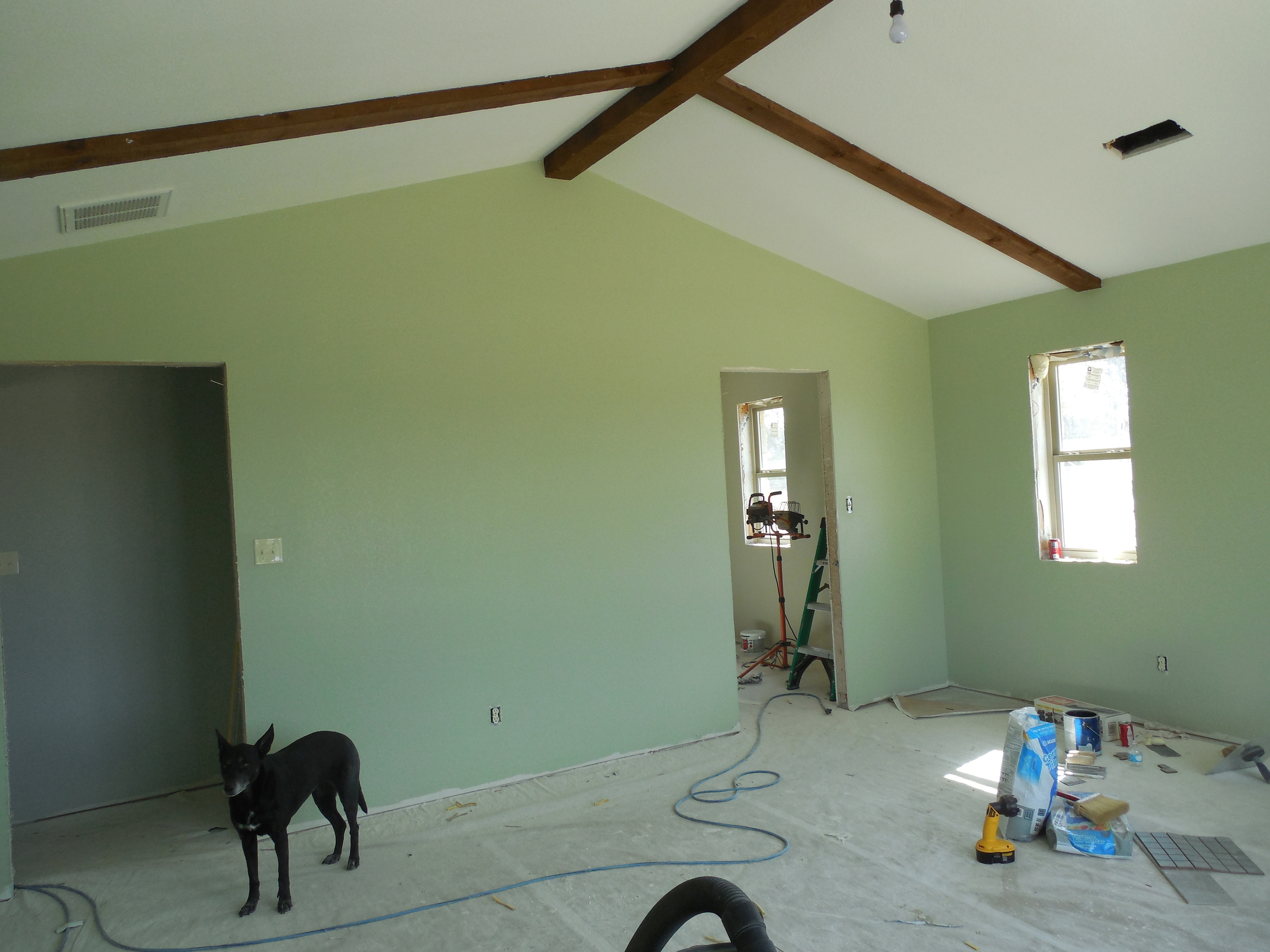 Master Bedroom!!!!!! I am so pleased to see how this turned out!!!!
