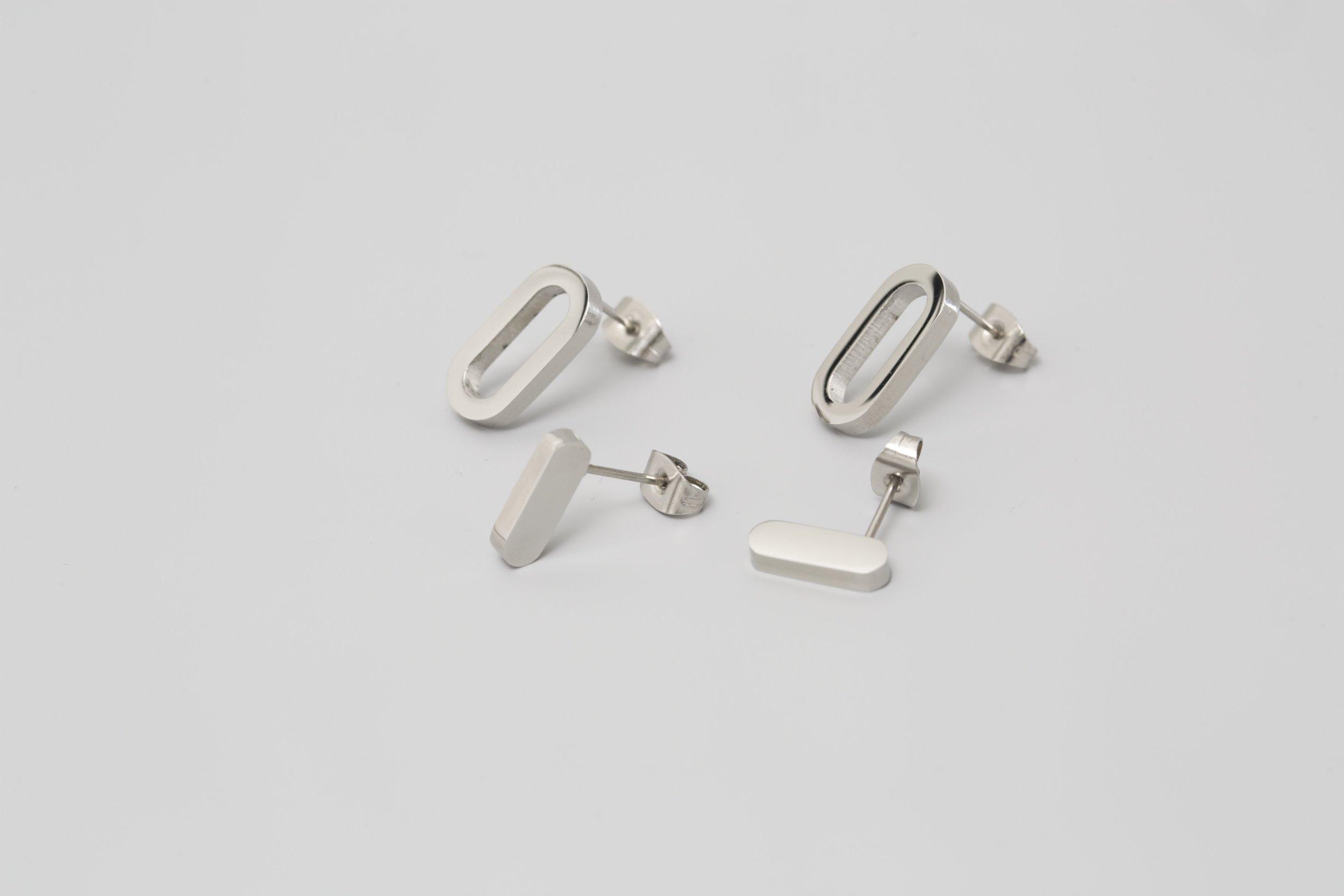 LOOPS duo - Acier inoxyadble miroir possibilité plaquage OR jaune ou rose.jpg
