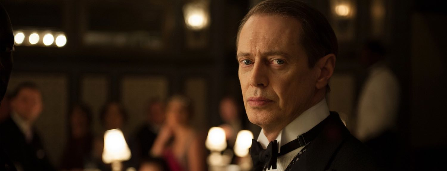 Boardwalk Empire S4 Broadcast Promo, Closest to the Hole promos