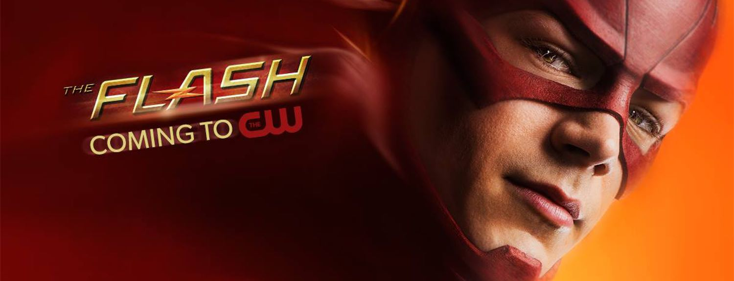 Flash vs Arrow, Broadcast Promo