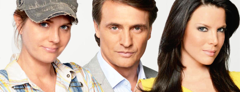 Marido En Alquiler | Globo Telemundo