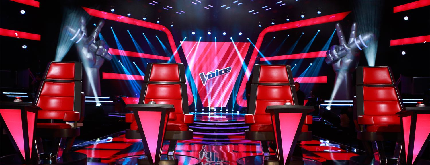 NBC The Voice Live Eliminations