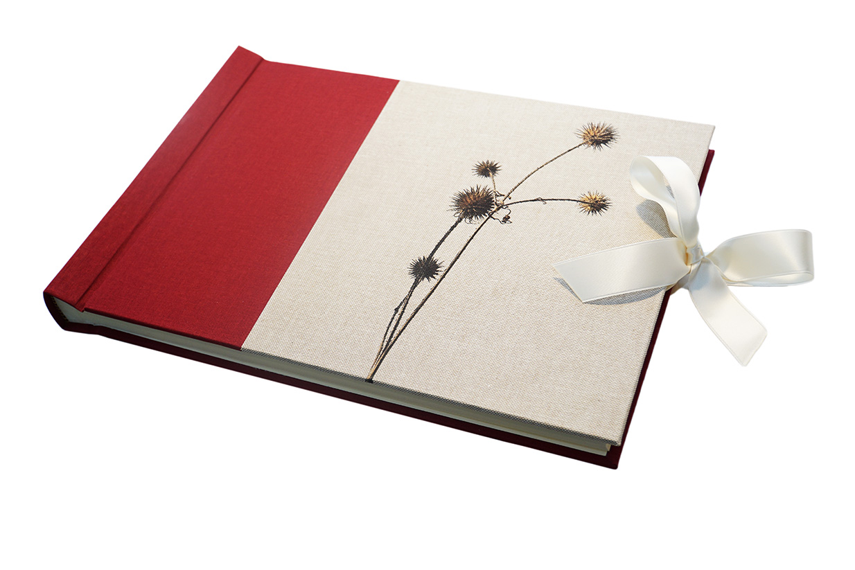 Personalised Photo Album