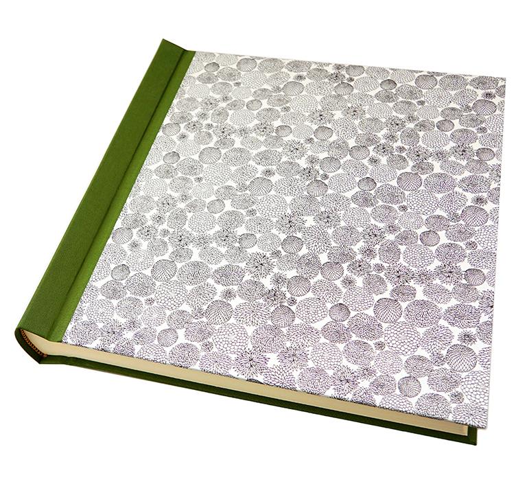 Guestbook Blossom