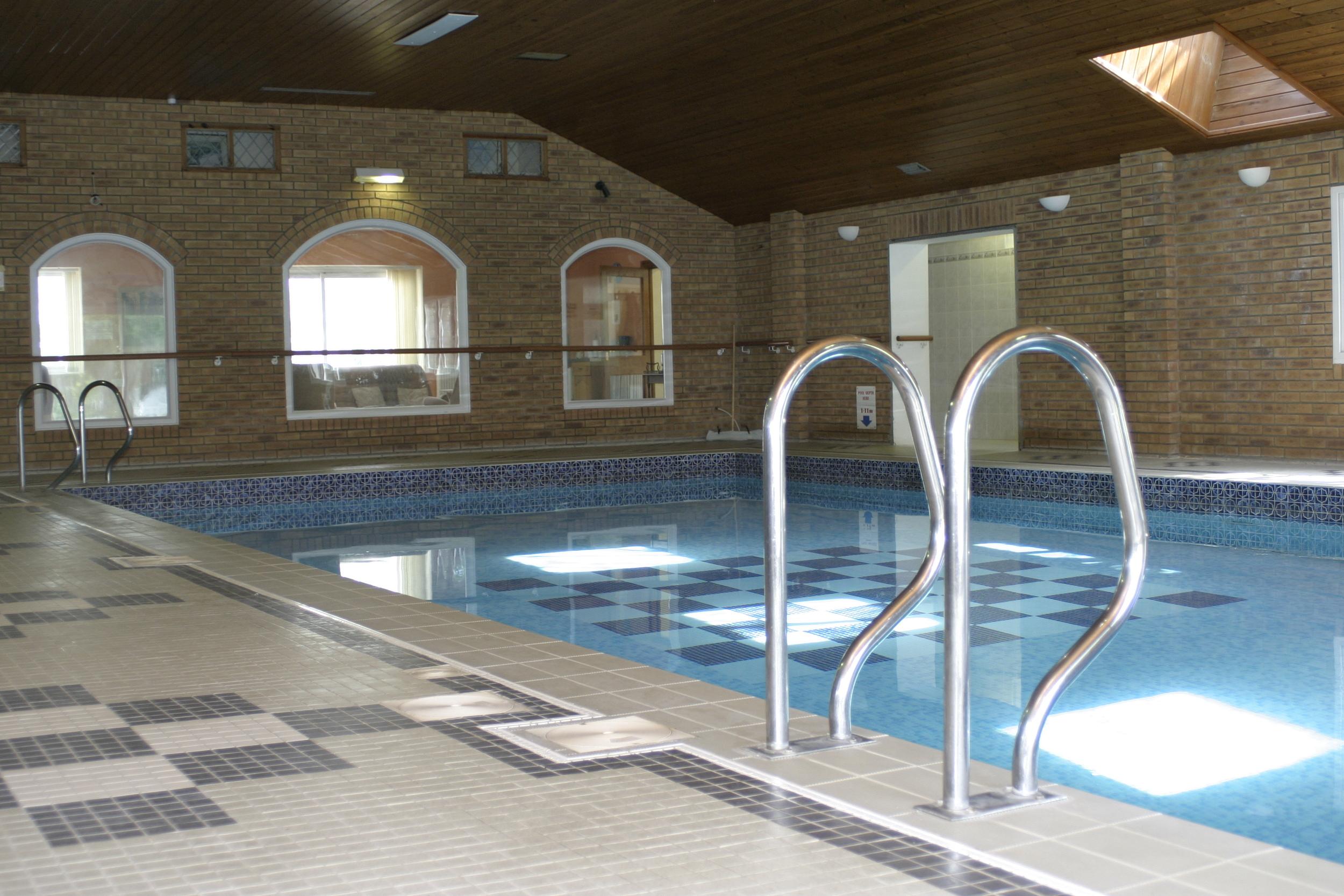 Pool one