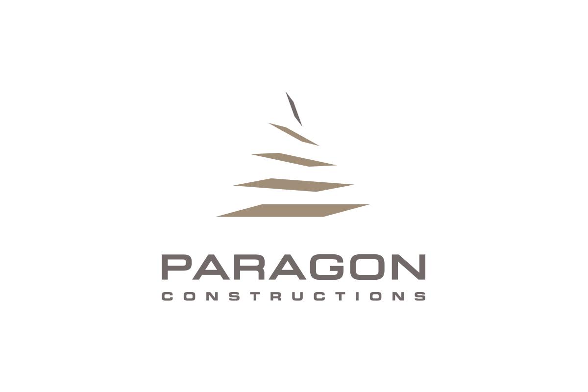 Paragon Construction Logo