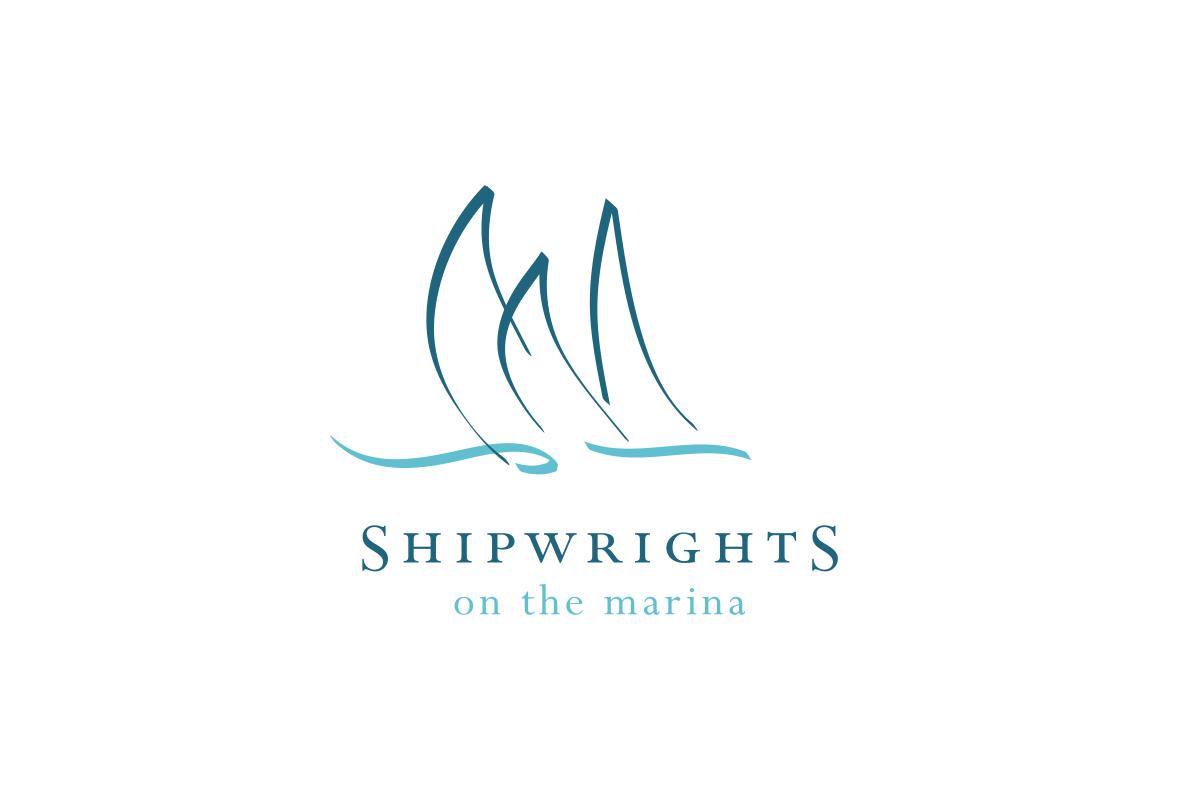 Shipwrights Restaurant Logo