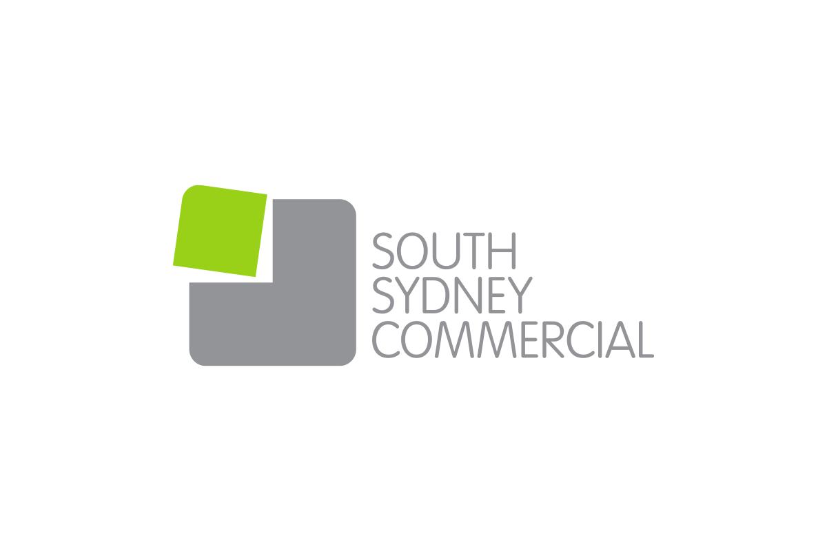 South Sydney Commercial Logo