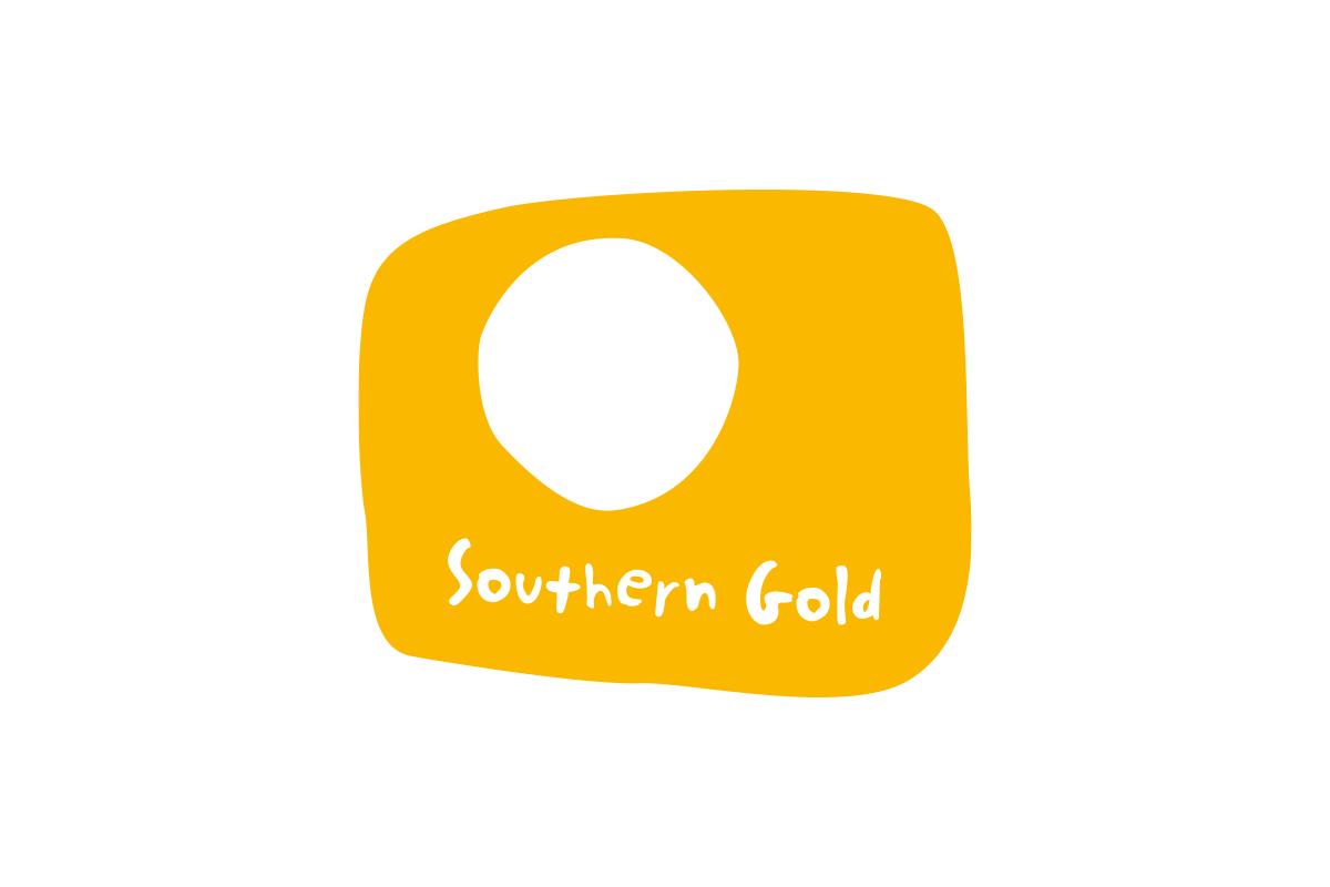 Southern Gold Logo