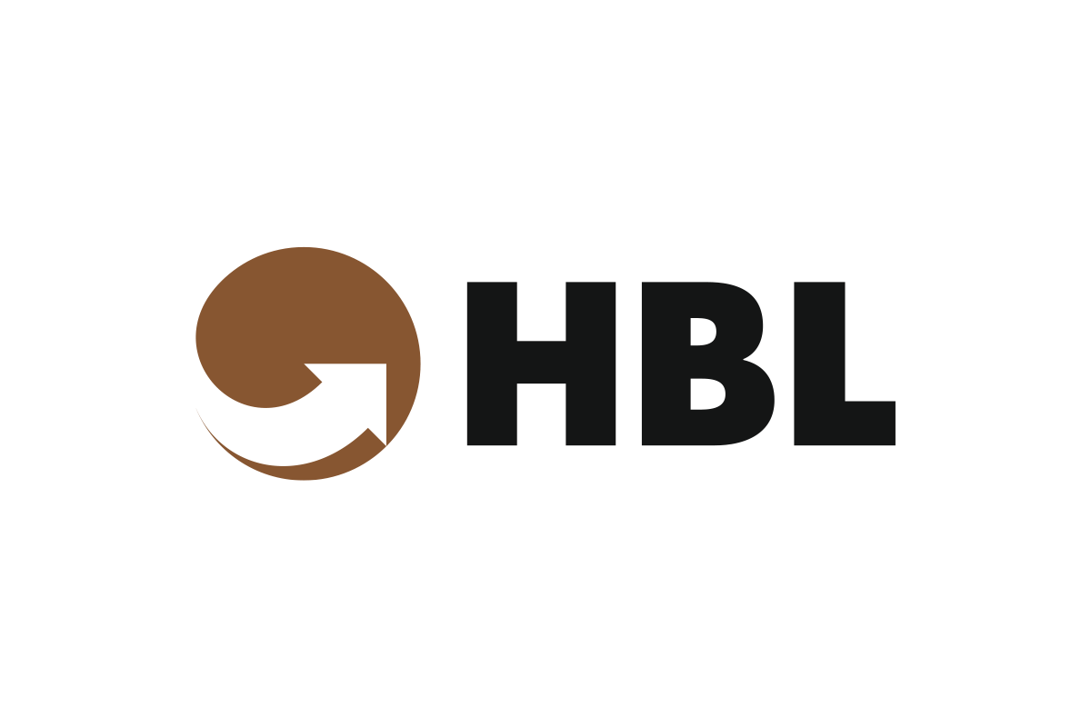 HBL Logo