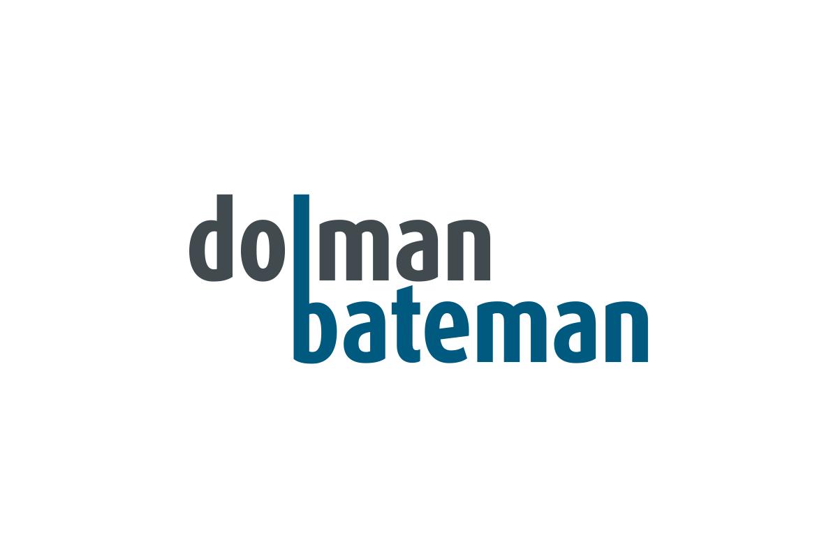Dolman Bateman Accounting Logo