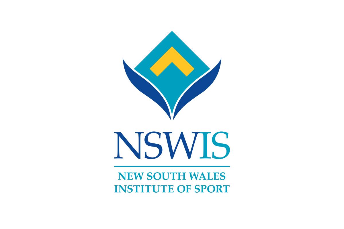 NSW Institute of Sport Logo