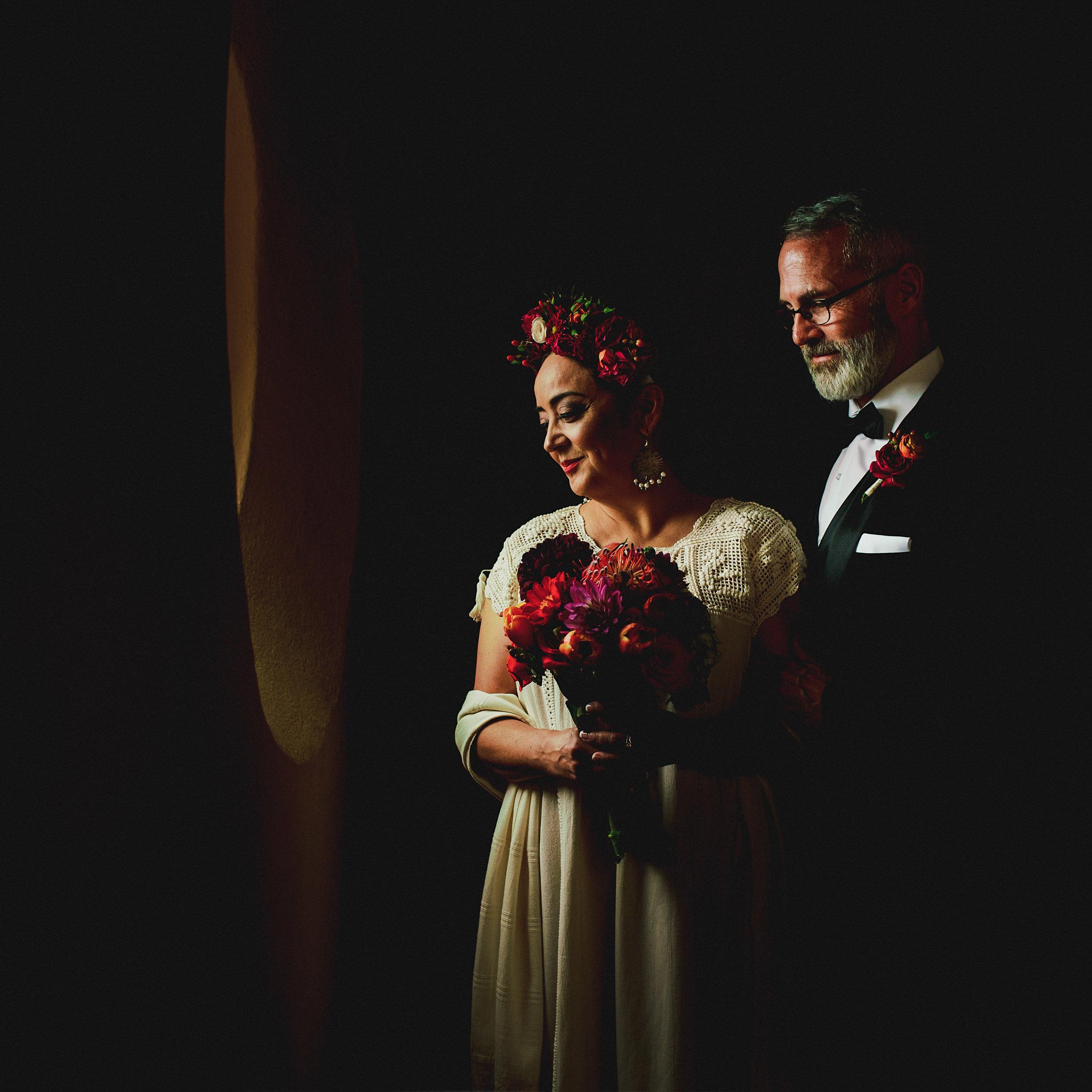 Yvette + Kyle. San Miguel de Allende. Mexico