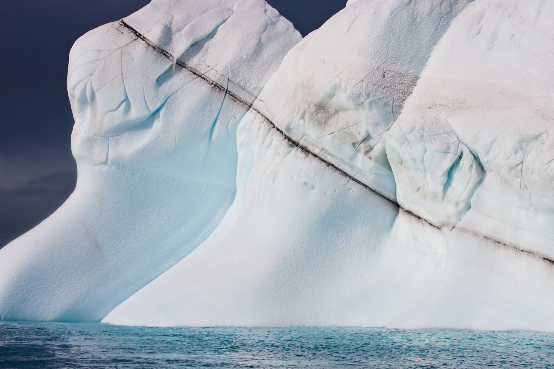 Iceberg. Cierva Cove.