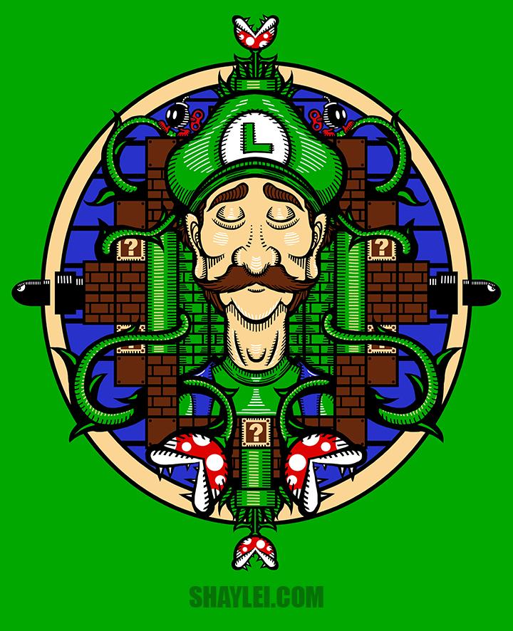 Luigi's Lament