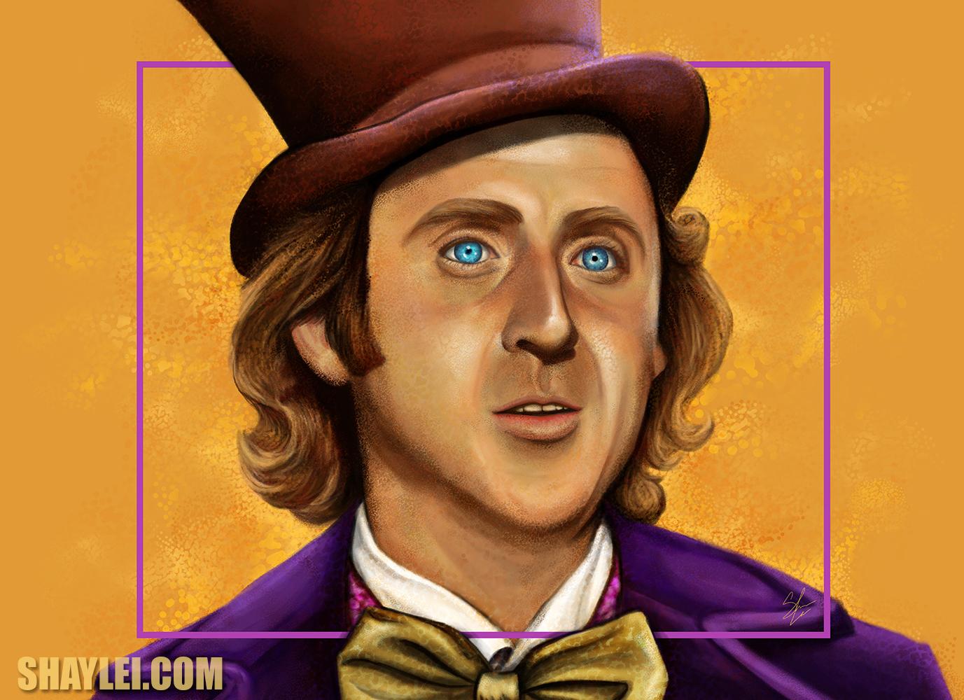 The Wilder Wonka