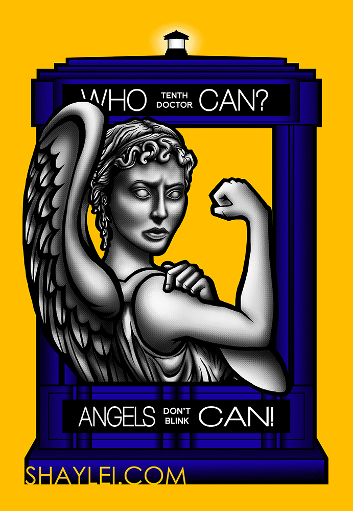 Angels Can!