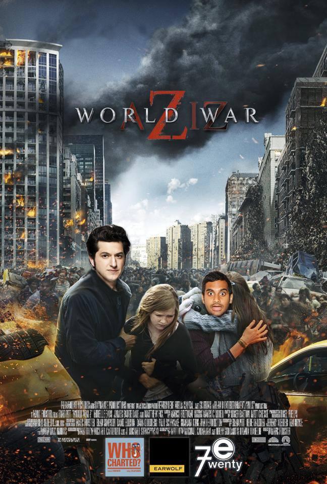 World War Aziz