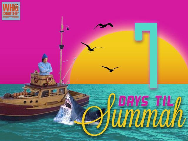 Summah Countdown
