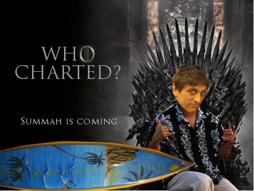 Summah is Coming