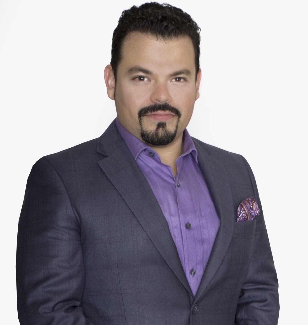 Rob Arteaga, MA  Psicoterapeuta