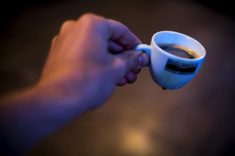 Fresh Cafe Bom Dia Coffee