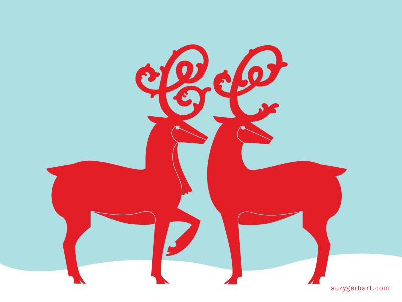 Gerhart Consultants Inc Christmas card