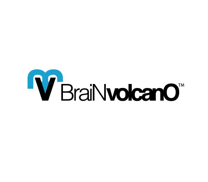 Brain Volcano