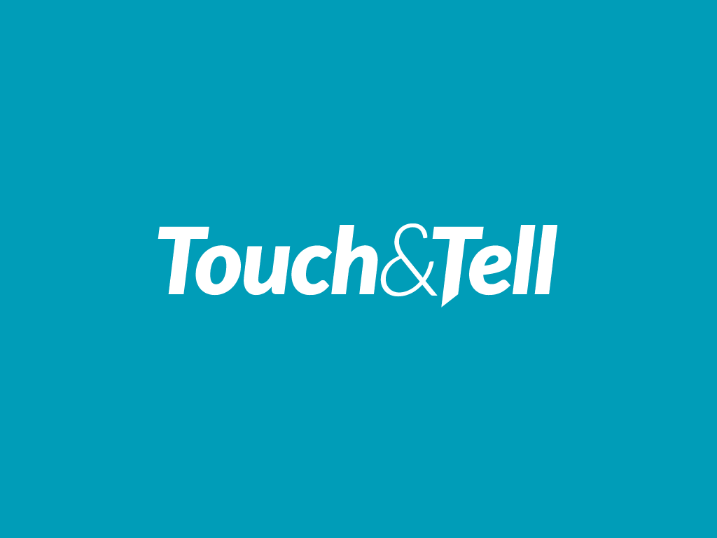 Touch&Tell