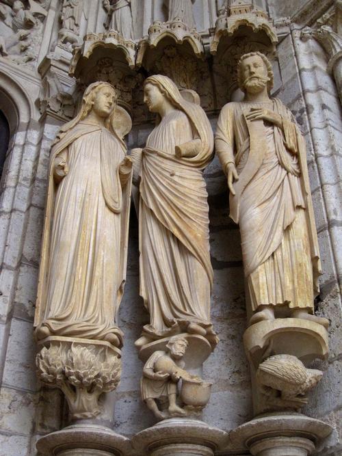 Mary Martha at Chartres.jpg