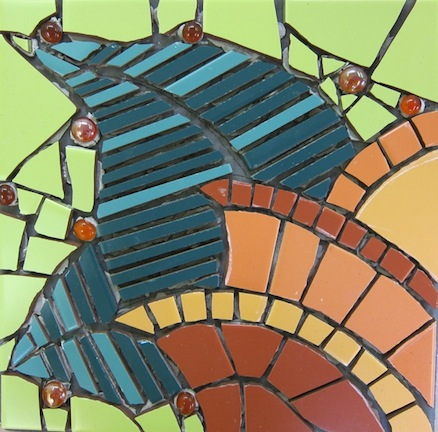 Precision Setting for Permanent Mosaics - Student project