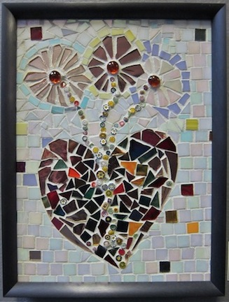 Heather's Healing Heart by Denise Wagner
