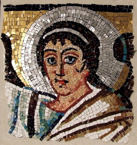 Mosaic by Michael Kruzicj