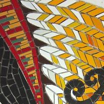 Intermediate Ceramic Tile Mosaics