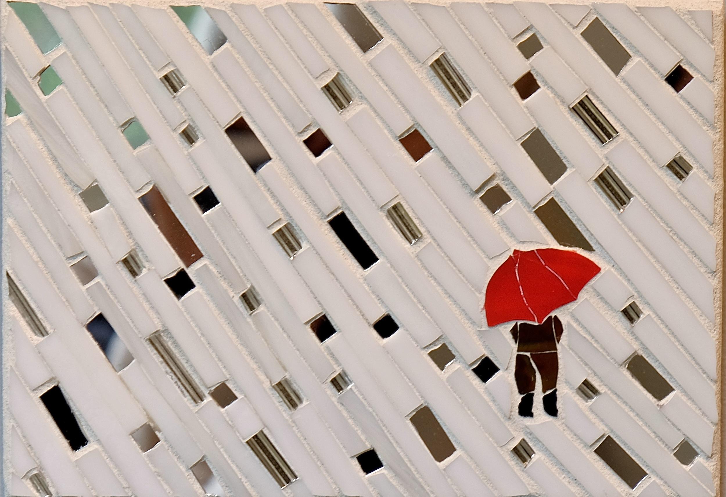 Rainy Day Solitude