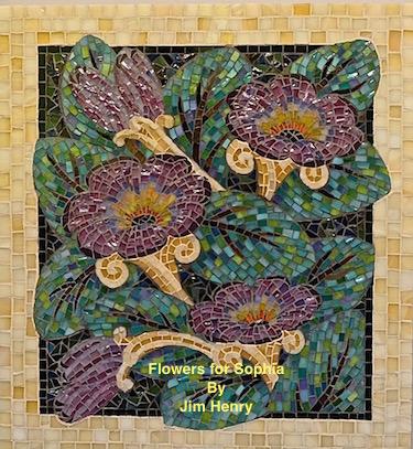 Jim Henry - Flowers For Sophia.jpg