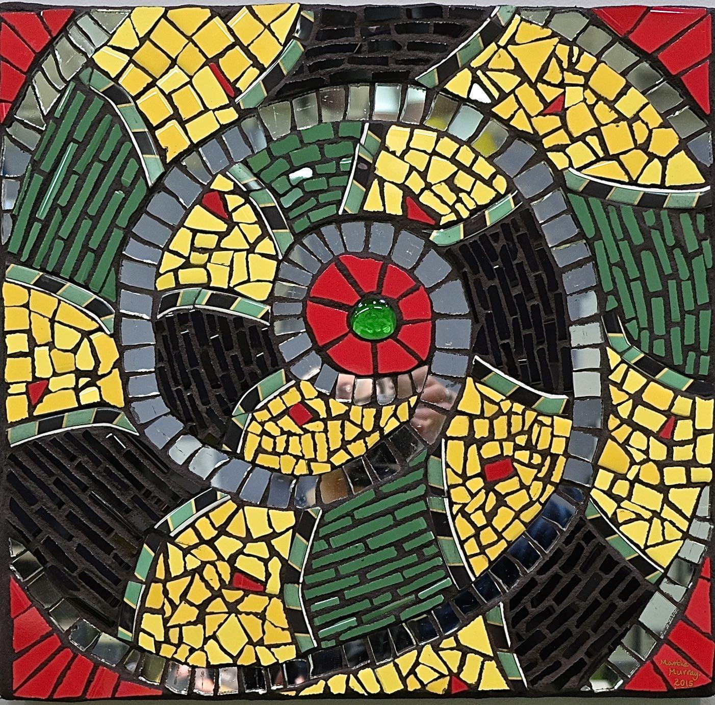 Elaine's Spiral