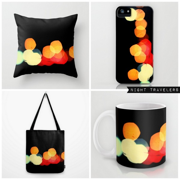society6 products