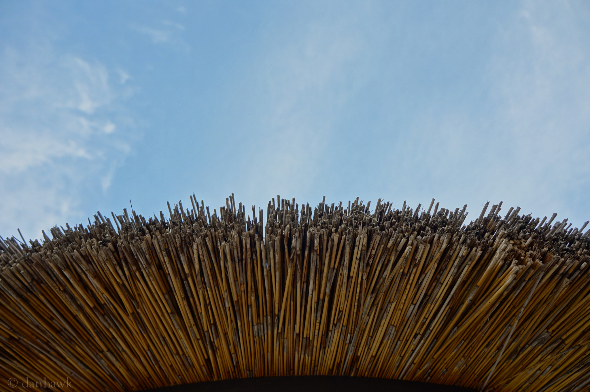 Palapa Sky | 365 Project | October 18th, 2012