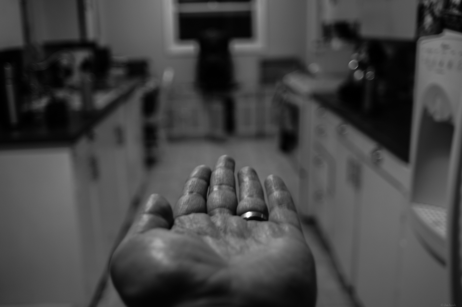 Hand | 365 Project | Dec 30th, 2012