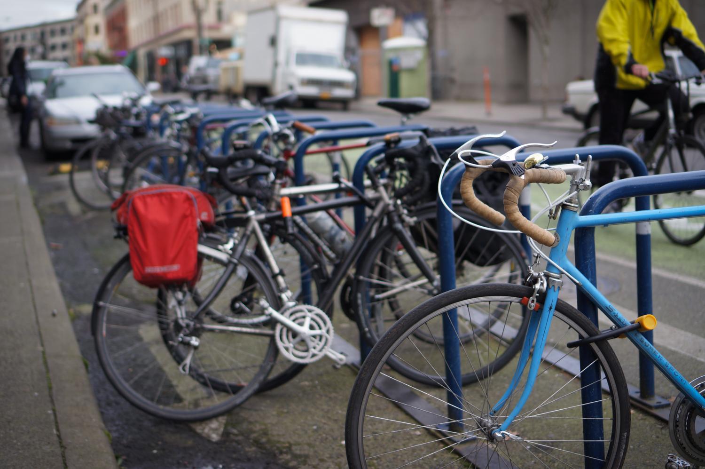 Bike Culture | 365 Project | Feb 12th, 2013
